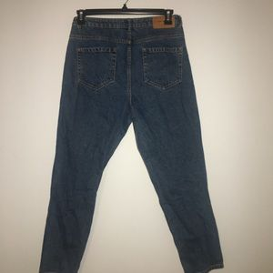 Zara Jeans - FINAL PRICE Zara Mom Jeans - worn 2x